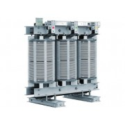Non-sealed H-grade insulated 3-phase dry type power transformer