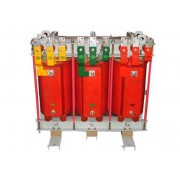Resin insulated dry type reactor