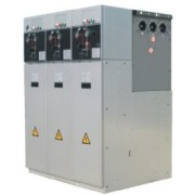 24KV SF6 Insulated Ring Main Unit