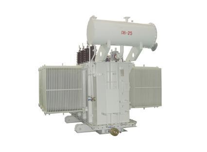 35KV power transformer