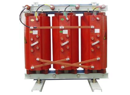 DKSC series dry type grounding transformer