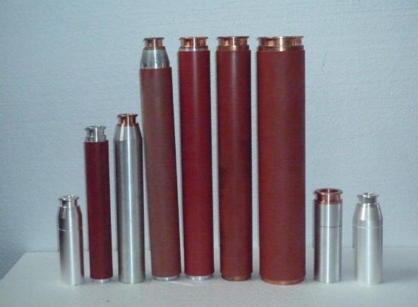 12KV/24KV Terminal Arm/support contact/copper