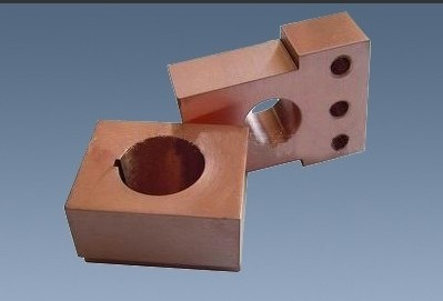 conductor/contact block