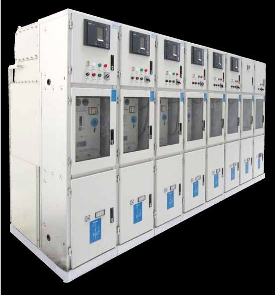 XGN75-12(Z)Indoor Gas Insulation Metal-Enclosed Switchgear